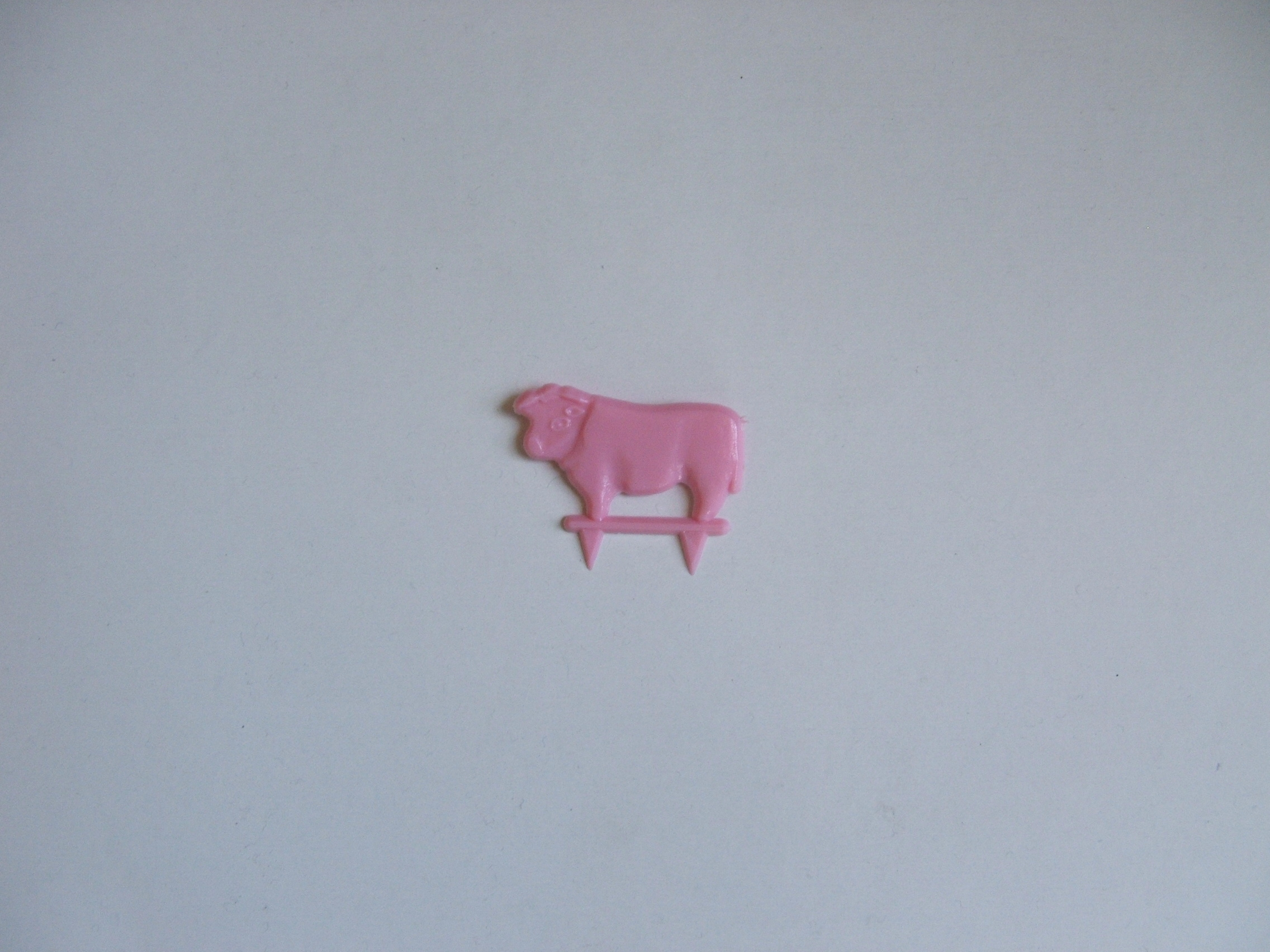 Steer Marker - Pink - Click Image to Close