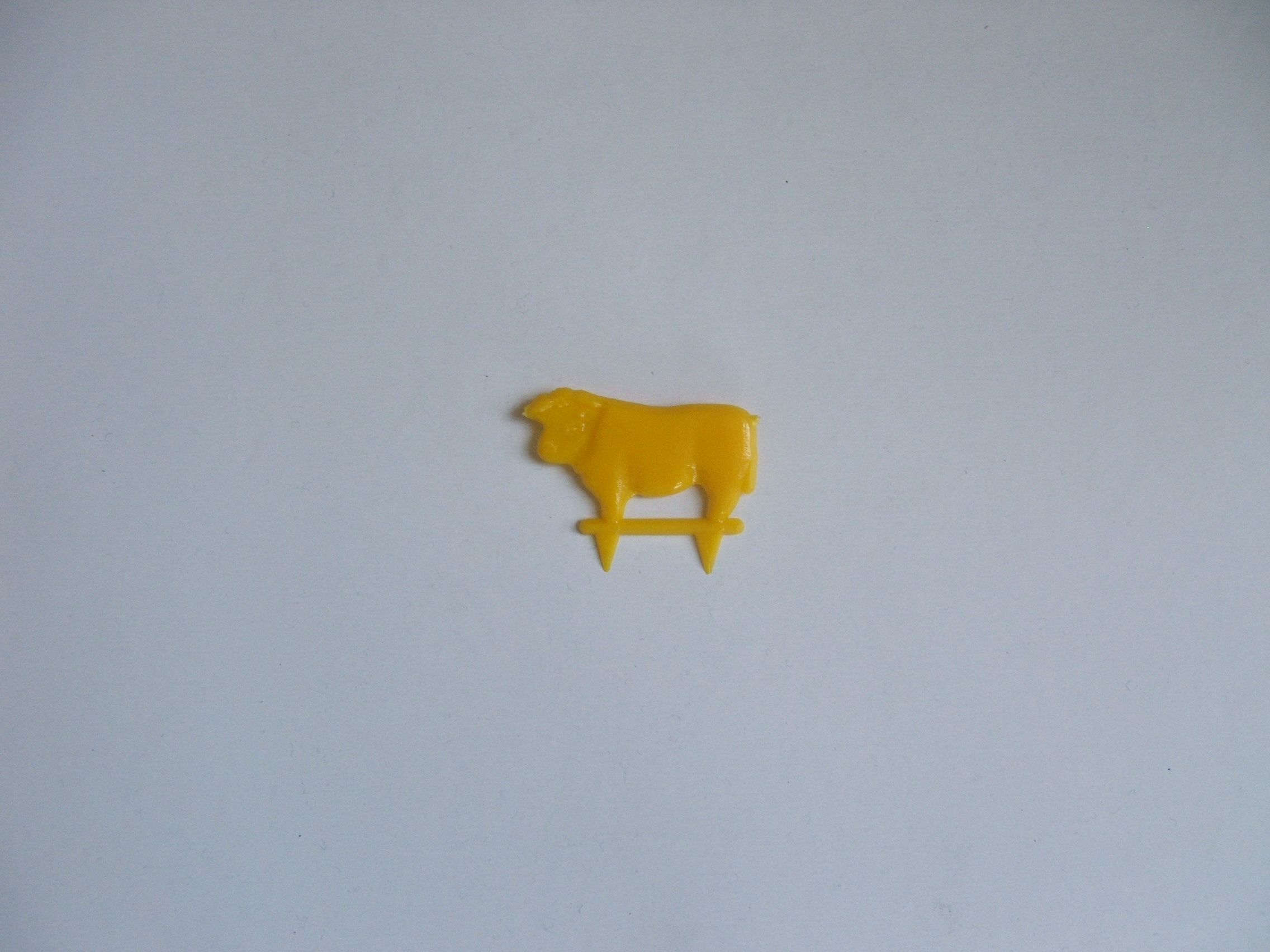 Steer Marker - Yellow