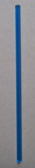 Tri-Stirrer - Translucent Blue