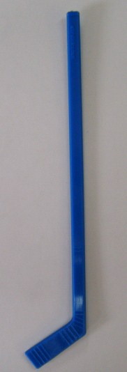 Hockey Stick - Blue