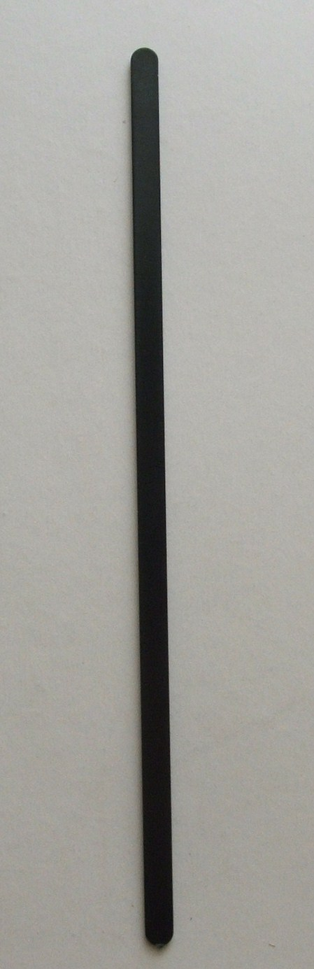 Coffee / Tea Stirrer - 6 inch